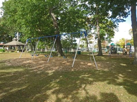 swing sets michigan swing sets playground picture of pine grove park port