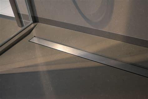 misure piatti doccia filo pavimento piatto doccia filo pavimento piastrellato su misura fundo
