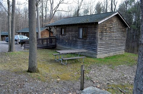 Cabins Letchworth State Park by House Of A Weekend At Letchworth Part 2 Of 2