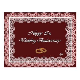 Traditional Anniversary Cards & Invitations   Zazzle.co.uk