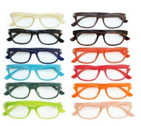 want stand out looks match glasses to your eye color