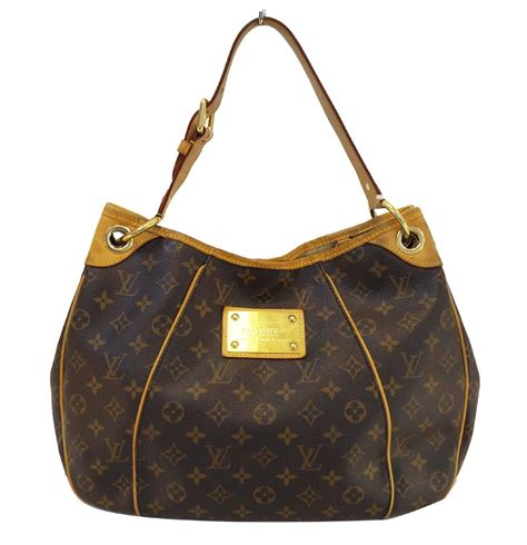 louis vuitton monogram galliera pm shoulder bag dallas