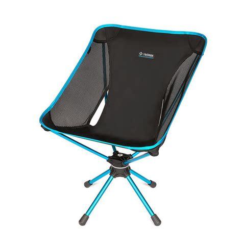 Helinox C Chair by Swivel Chair Helinox