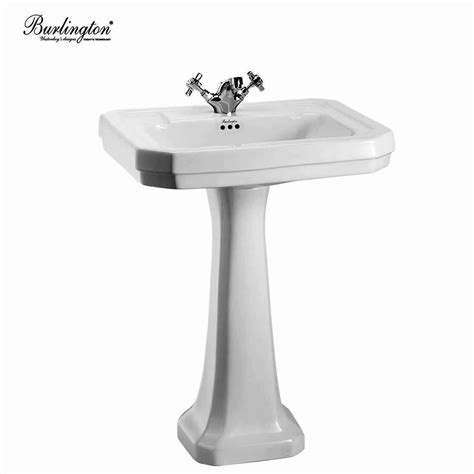 traditional bathroom basin burlington victorian bathroom basin uk bathrooms