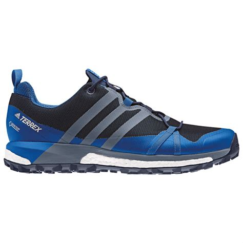 gtx trail running shoes adidas terrex agravic gtx trail running shoes s