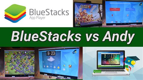 bluestacks not loading bluestacks vs andy the best android emulator on pc youtube