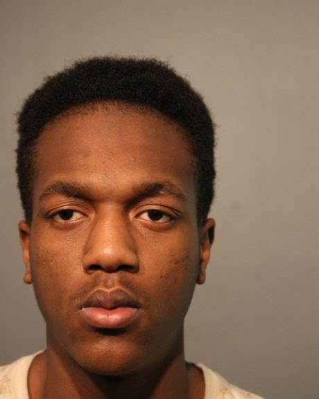 Chicago Arrest Records Mugshots Reginald A Stenson Inmate 17338992 Cook County Near