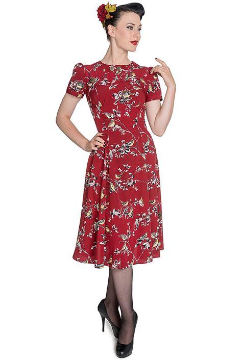 1940s style dresses fashion clothing