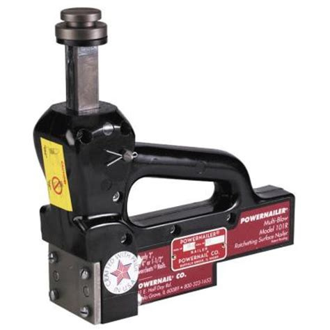 powernail 16 manual hardwood floor ratcheting