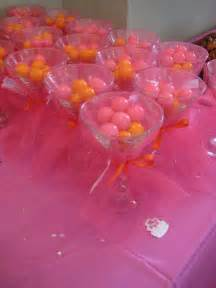 Orange Favors by Pink Orange Favors By Moonk 97