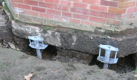 house underpinning choose underpinning to repair sinkhole damage apartments searching guide