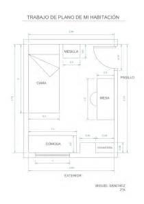 plano de habitacion plano habitaci 243 n tecnolog 237 a programaci 243 n y rob 243 tica en
