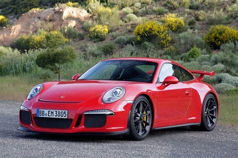 Porsche Gt3 2014 by Porsche 911 Gt3 2014 Image 13