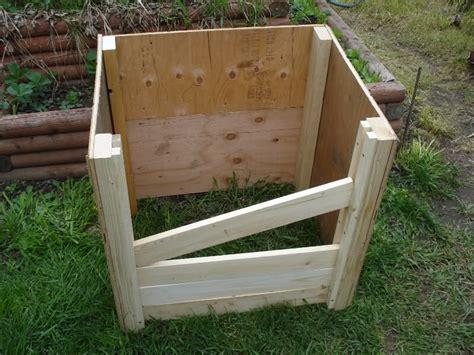 Potato Planter Box Plans by Potato Bin