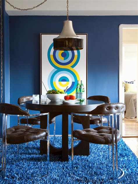 art is how we decorate space music is how we deco hgtv s tips for turning a small space into a multipurpose