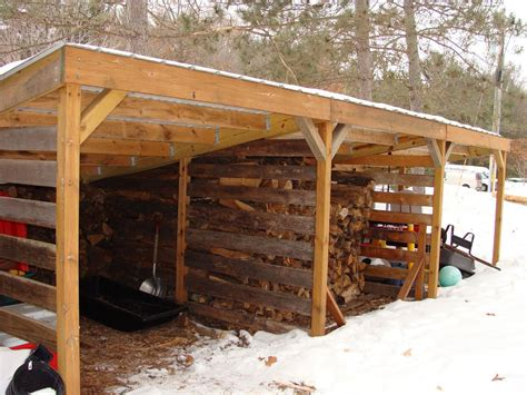 advice wanted  lean  wood shed hearthcom forums