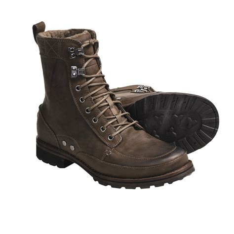 columbia boots columbia sportswear slabtown leather boots for 4408m