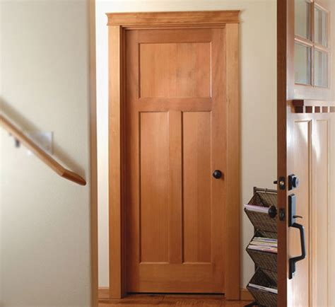 Craftsman Interior Doors Interior Doors Gainesville Jacksonville Ocala The Villages Fl