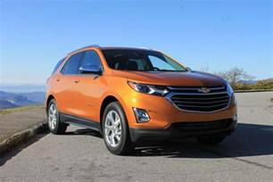 drive 2018 chevrolet equinox ny daily news