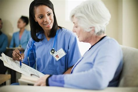 senior home care resume the role of a licensed practical nurse in a hospital