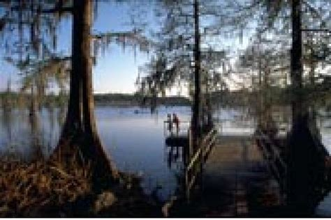 Bayou Chicot Cabins by Cing At Chicot State Park La
