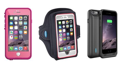 top 10 best iphone 6 cases for running or hitting the heavy