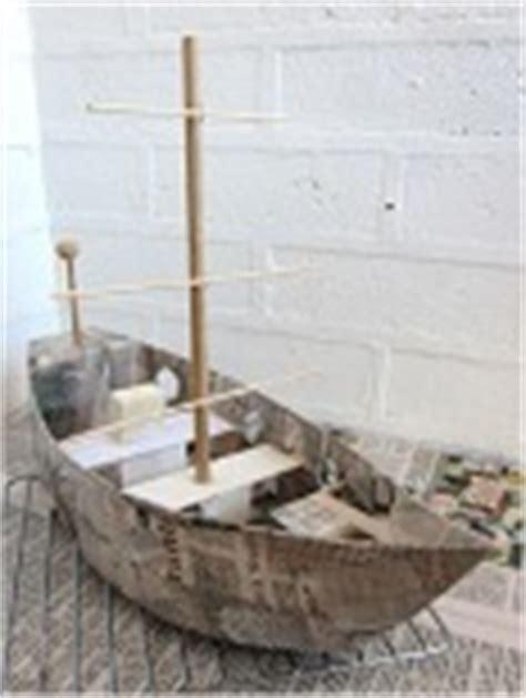 zeilboot surprise sinterklaas boot surprise maken voor sinterklaas leuk idee lees hoe