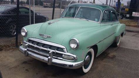 1952 chevrolet for sale 1952 chevrolet deluxe for sale for sale in