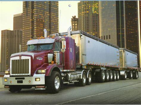 kenworth calendar kenworth peterbilt american custom big long truck trucking