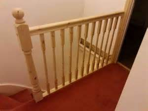 Installing Railing On Stairs by How To Amp Repairs How To Install Stair Railings And