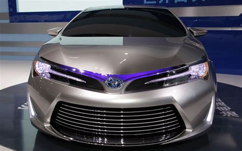 toyota new cars 2015 new toyota corolla 2015 future cars cars