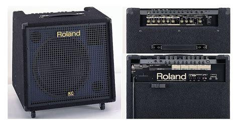 Li Keyboard Roland Kc 550 Roland Kc 550 Keyboard Lifier