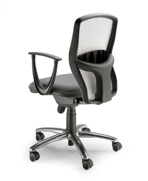 sedie ergonomiche ufficio sedia ergonomica ufficio operativo idfdesign