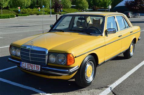 how petrol cars work 1977 mercedes benz w123 lane departure warning my mercedes w123 restored youtube