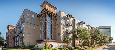 Dallas Apartments Las Colinas Lofts In Irving Tx Colonial Reserve At Las Colinas Maa