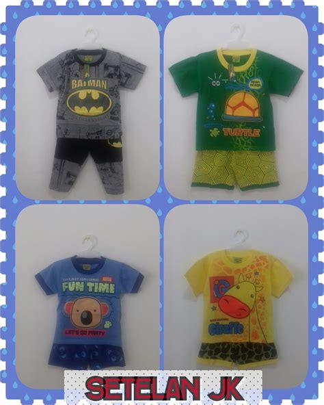 Termurah Setelan Baju Anak Grosir Baju Anak Murah 49338 sentra kulakan baju setelan anak laki laki termurah mulai