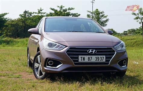 Hyundai Verna 2020 Launch Date by 2019 Hyundai Accent India Hyundai Review Release