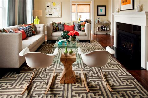 Surya Archive Rug by Surya Archive Rug Ach 1710 Modern Living Room