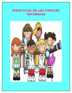 imagenes educativas de ciencias naturales calam 233 o portafolio did 193 cticas de las ciencias naturales