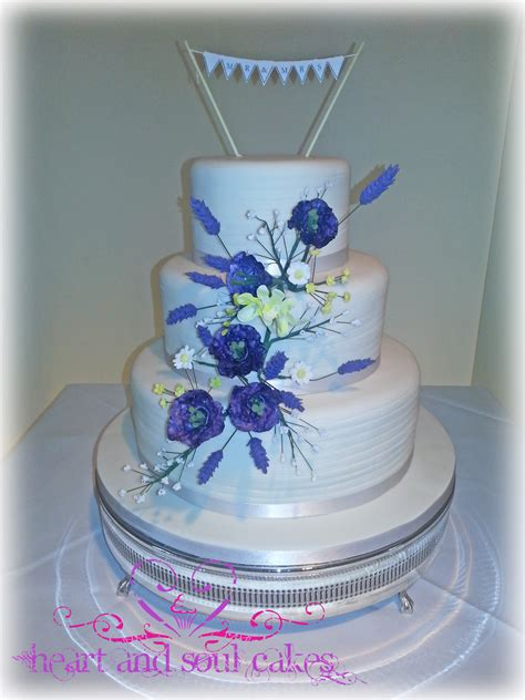 Wedding Cake Makers by And Soul Cakes Wedding Cakes Cake Makers