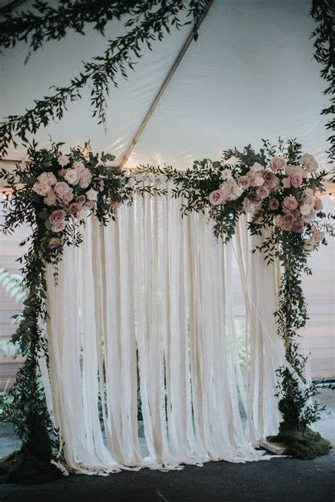 wedding backdrop ceremony trending 15 wedding backdrop ideas for your