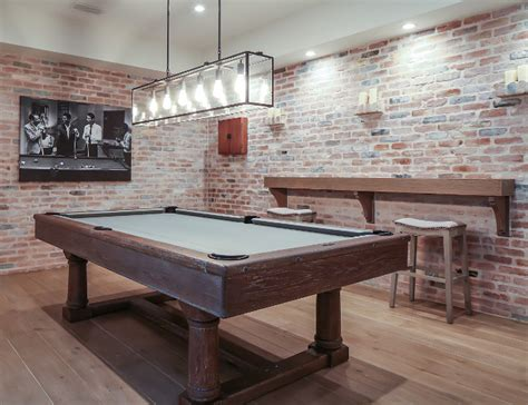 Home Designer Suite Pool Table California House With Modern Coastal Interiors