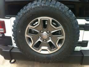 Jeep Rims And Tires Package Choosing The Best Tire Wheel Packages And In