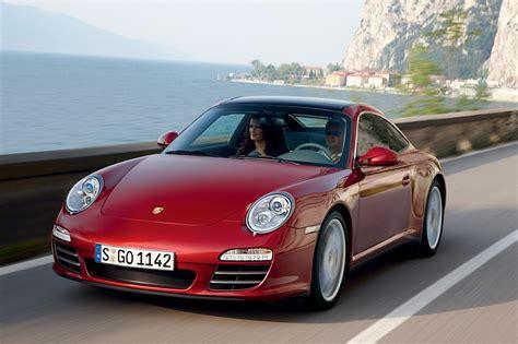 targa porsche 4s 2009 porsche 911 targa 4 and targa 4s unveiled the torque