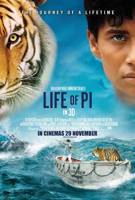 misteri film life of pi l odyss 233 e de pi 12ans 2012 pr 233 parez vous 224 prendre le