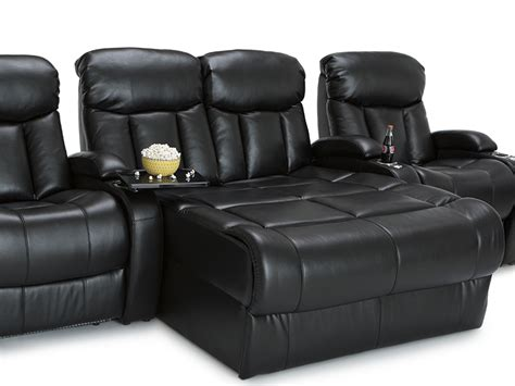 seatcraft grenada chaise theater seating