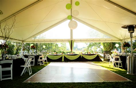 apple themed events green apple themed rustic wedding