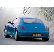 1998 Bugatti EB 118 Concept  Specifications Photo Price