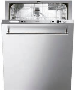 Integrated Dishwasher Door Smeg Di41 7 45cm Fully Integrated Dishwasher With