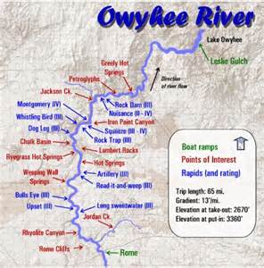 map gallery oregon river experiences